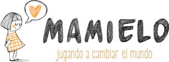 Mamielo - Jugando a cambiar el mundo